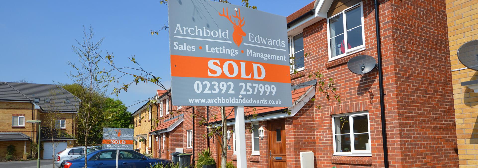 Archbold & Edwards sold boards